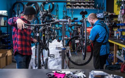Bike Shop Love: Why We Love Our Local Shops